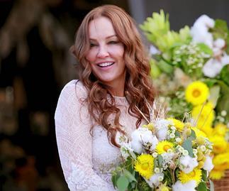 Married at First Sight Australia MAFS Melissa Lucarelli actor