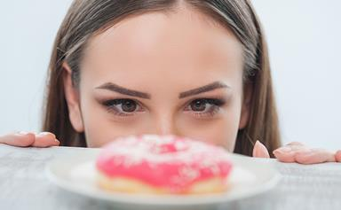 The psychology behind why we binge eat and tools to help end the cycle for good