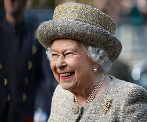 Happy birthday Her Majesty! Celebrating 93 years with Queen Elizabeth II