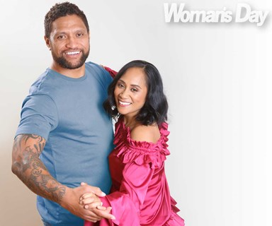 Dancing With The Stars' Manu Vatuvei's biggest fear when it comes to the dance floor