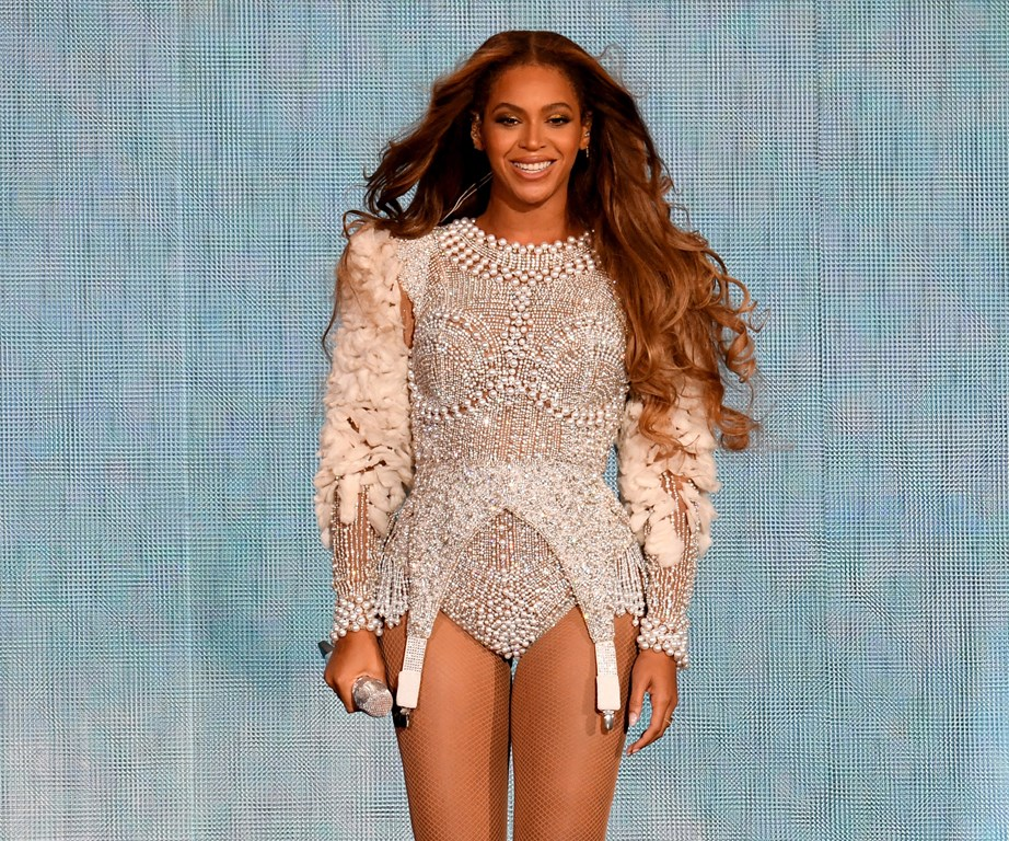 Beyonce previously admitted to struggling on such a restrictive diet, yet has now launched a meal plan based on the diet. *(Image: Getty)*