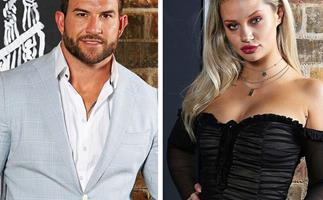 Married at First Sight MAFS Jess Dan Break Up Telv Williams cheating