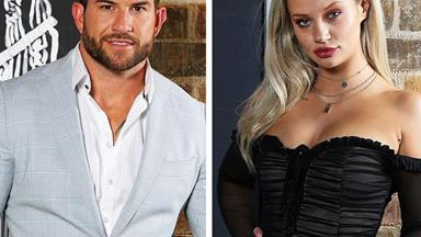 MAFS' Jess and Dan speak out about the Telv Williams cheating rumours as damning new footage emerges