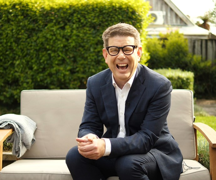 John Campbell is replacing Jack Tame on TVNZ's Breakfast show