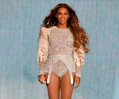 Beyoncé reveals the post-birth, pre-Coachella diet she says she'll never go on again