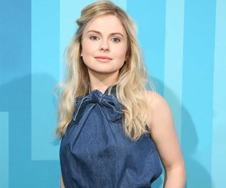 Daffodils' Rose McIver reveals there were some 'dead years' in LA before her acting career took off
