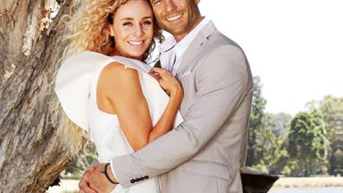 MAFS' Heidi Latcham hints at a bombshell to come regarding her split with Mike