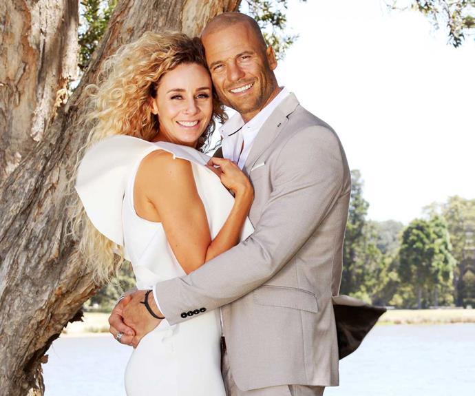 Married at First Sight Heidi Mike MAFS split