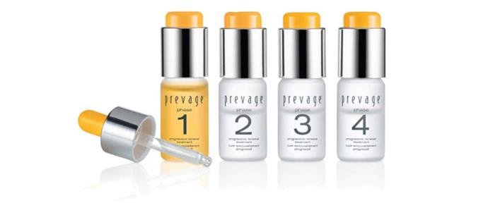 Elizabeth Arden PREVAGE Progressive Renewal Treatment, $299.