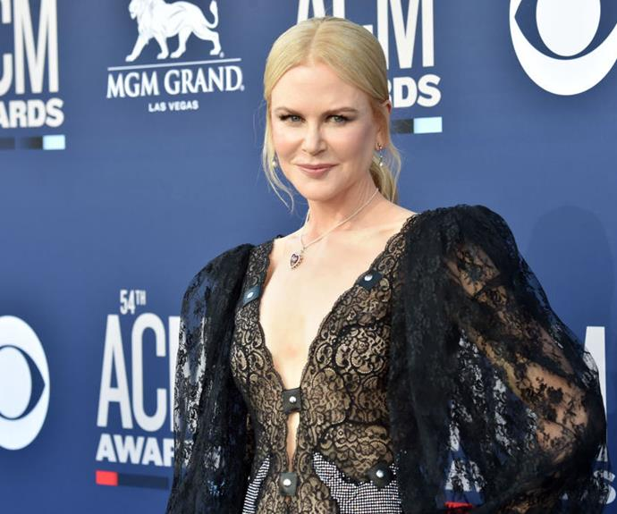 Nicole Kidman opens up about her ''parenting policies'' and the bond she shares with her children