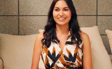 Nadia Lim lets us in on the surprising reason her husband fell for her