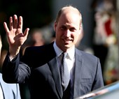 Prince William gives a heartwarming speech during his visit to a Christchurch mosque