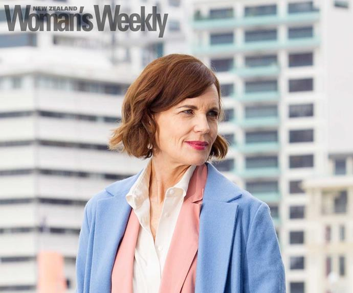 Downton Abbey's Elizabeth McGovern on the challenges she faced making her latest movie, The Chaperone