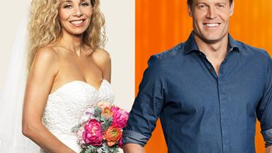Married at First Sight's Heidi Latcham has reportedly moved on with Bondi Vet's Dr Chris Brown