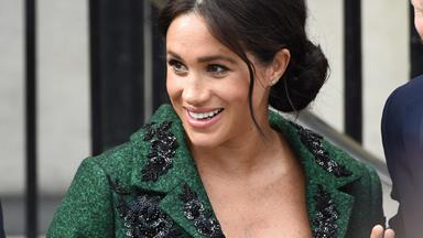 The incredibly sweet heirloom Duchess Meghan wants to pass on to her daughter