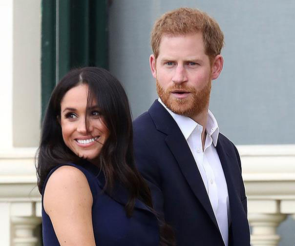 Every Single Clue That Meghan & Harry Have Already Welcomed Baby Sussex
