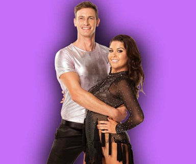 Dancing with the Stars' Walter Neilands hopes his new moves might lead to love