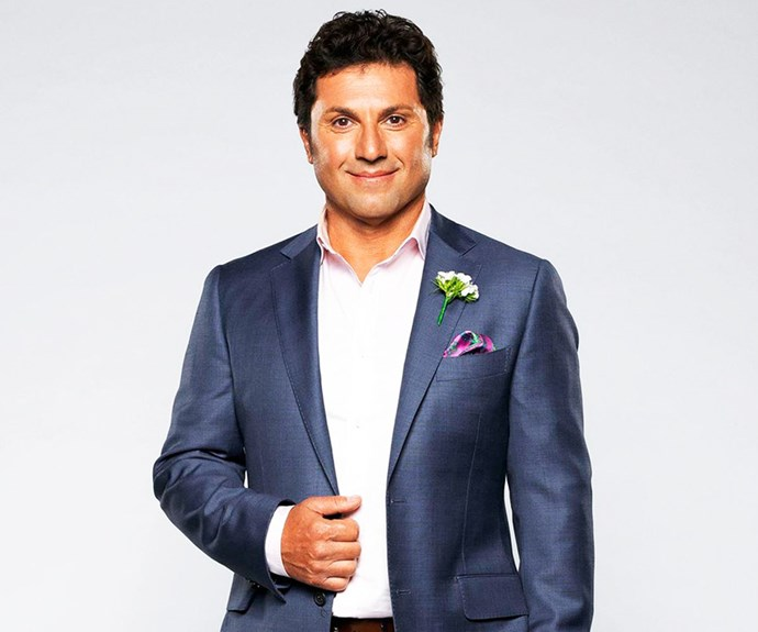 MAFS Australia's Nasser Sultan has moved his search for love to NZ - and applied for MAFS NZ!