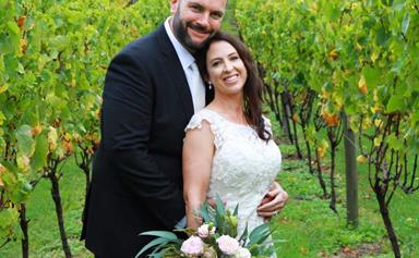 From losing 100kg to gaining a wife: Auckland man Brad Wheeler's incredible weight-loss journey