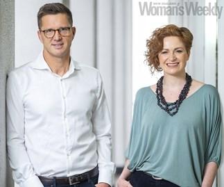 Susie Ferguson and Corin Dann Morning Report RNZ