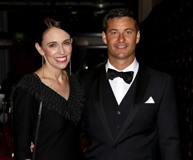Jacinda Ardern and Clarke Gayford are engaged!