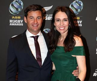 Jacinda Ardern reveals how Clarke Gayford proposed to her