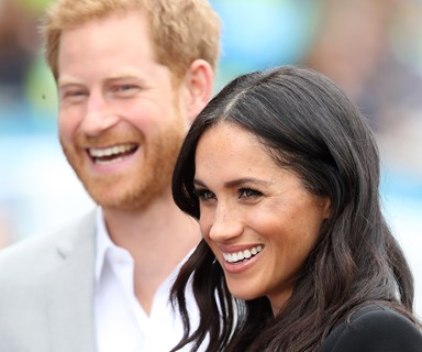 Baby Sussex has arrived! Duchess Meghan and Prince Harry welcome their first child