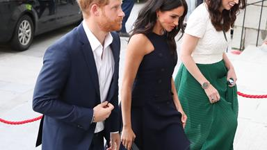 PM Jacinda Ardern reveals what New Zealand has gifted Baby Sussex