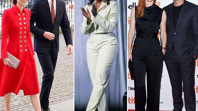 kate middleton prince william michelle obama sarah rafferty patrick j adams