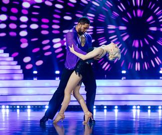 Our top three moments from Dancing With The Stars this week