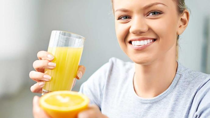 Gemma McCaw explains everything you need to know about Vitamin C
