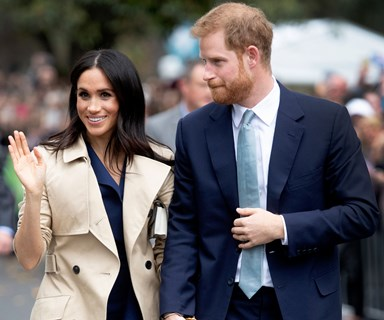 No homebirth for Duchess Meghan: the overdue royal was reportedly driven to hospital in secret