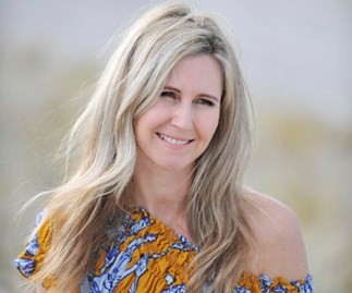 Wellness expert Rachel Grunwell on how to be brave and change your life, one step at a time