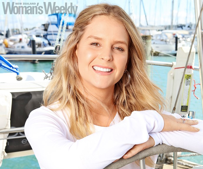 Anna Willcox 2019
