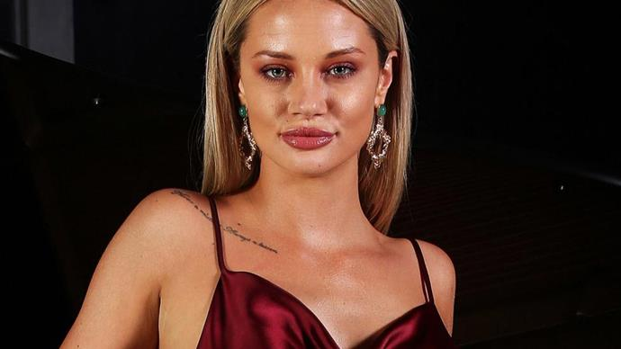 Married at First Sight Jessika Power plastic surgery