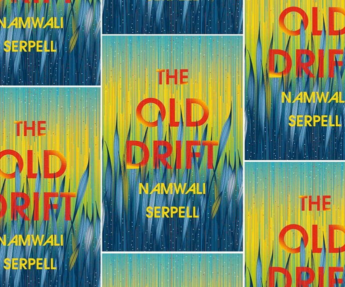 Win the NEXT June book of the month The Old Drift by Namwali Serpell