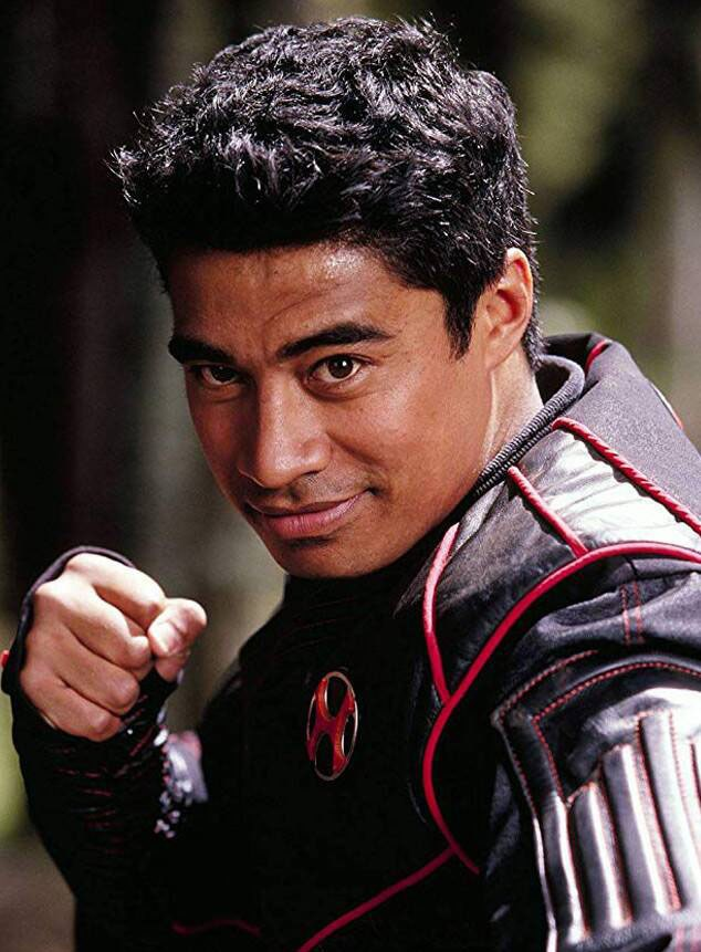 Pua secured the lead role in *Power Rangers: Ninja Storm* in 2003, the same year he landed his role as Vinnie Kruse in *Shortland Street*.