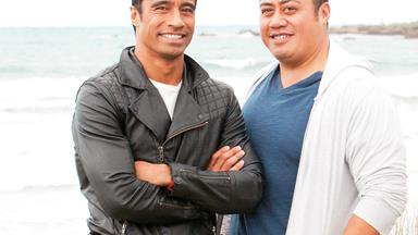 Pua Magasiva's body double