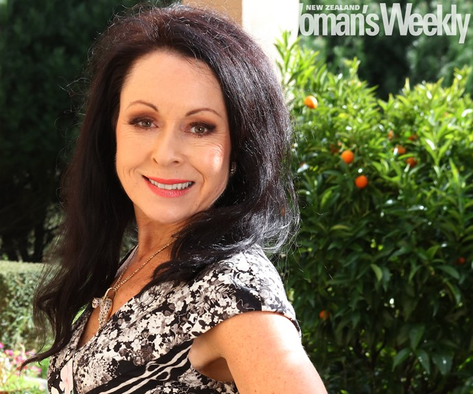 Real Housewives of Auckland Anne Batley-Burton Anne the Champagne lady
