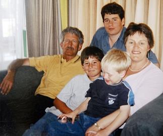 Helleur family