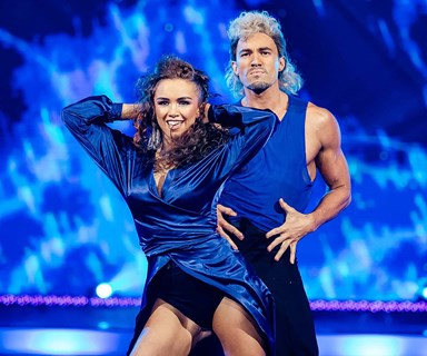 Carol-Ann Hanna on why the men are dominating in this season of Dancing With The Stars