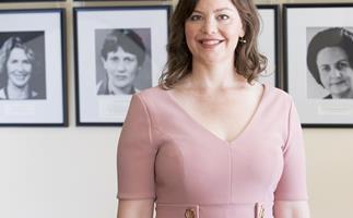 Julie Anne Genter MP