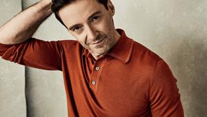 Hugh Jackman on his absolute faith that he and his wife are meant to be together