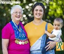 These inspiring people are our individual 'Grandparent of the year' winners