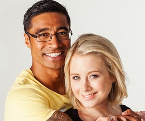 Sally Martin's touching tribute to her friend and co-star Pua Magasiva