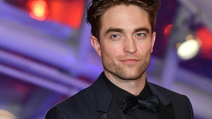 Opinion: Robert Pattinson would be an amazing Batman