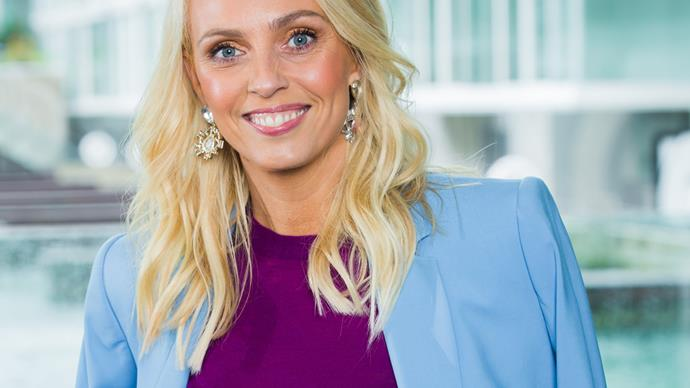 DWTSNZ Judge Camilla Sacre-Dallerup