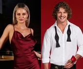MAFS' Jessika Power and Nick 'Honey Badger' Cummins are rumoured to be dating