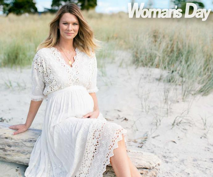 Chelsea Winter pregnant