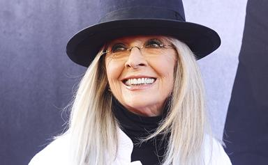 Diane Keaton on being an oddball and why she's glad she never got married
